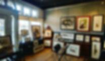 western art, western watercolors,perri duncan, duncan little creek gallery