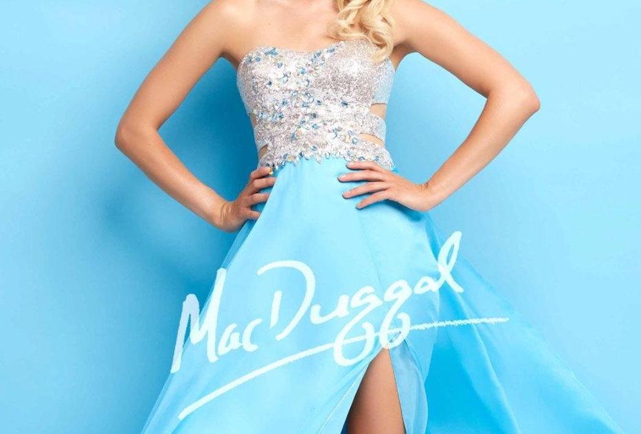 Macduggal Prom 40421l