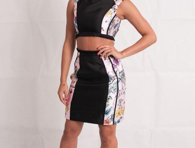 Mac Duggal Couture  4445