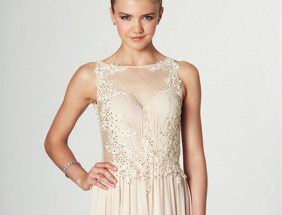 Tiffany Paisley Dress
