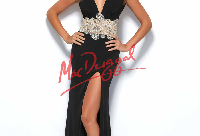 Mac Duggal Red Carpet Prom Dress 82228m