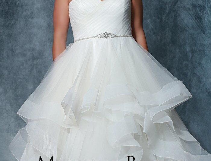 Michelle Bridal MB1913 - Meredith