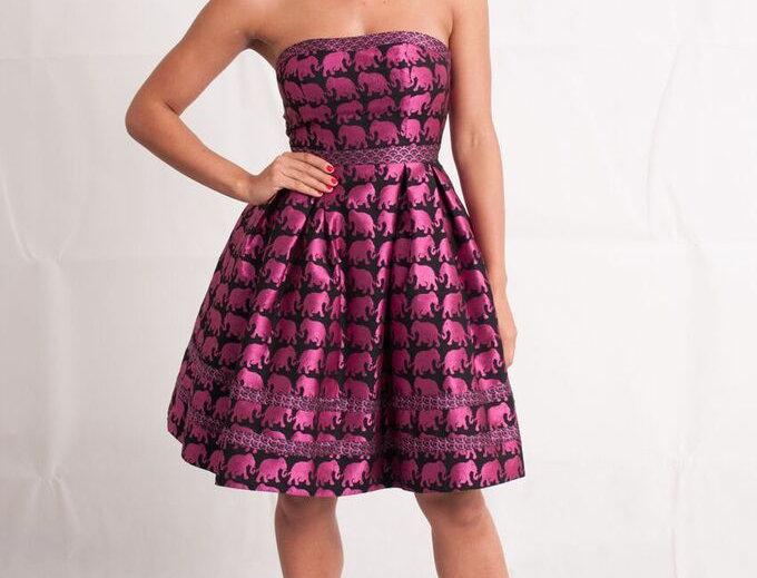 Mac Duggal Couture  30419