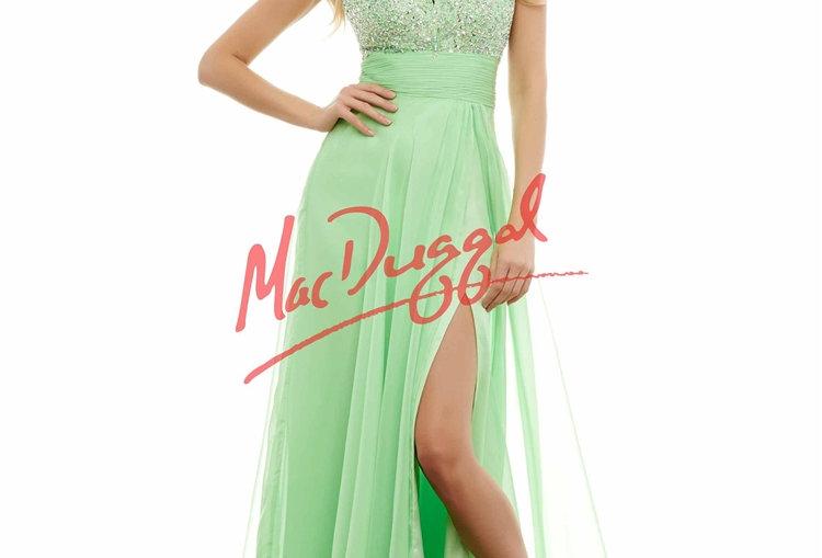 Macduggal Prom 65023