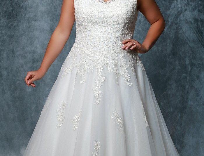 Michelle bridal MB1712 - Rosella