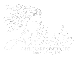 Aesthetic Skin Care logo