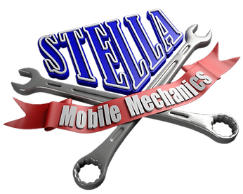 Stella mobile mechanics, mobile mechanics, Log-book service, A/C service, Tune-ups, Vehicle inspections