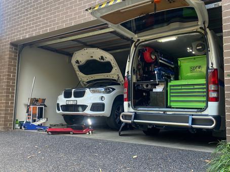 X1 BMW in Eltham 3095