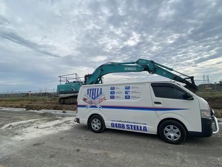 A/C Service on-site