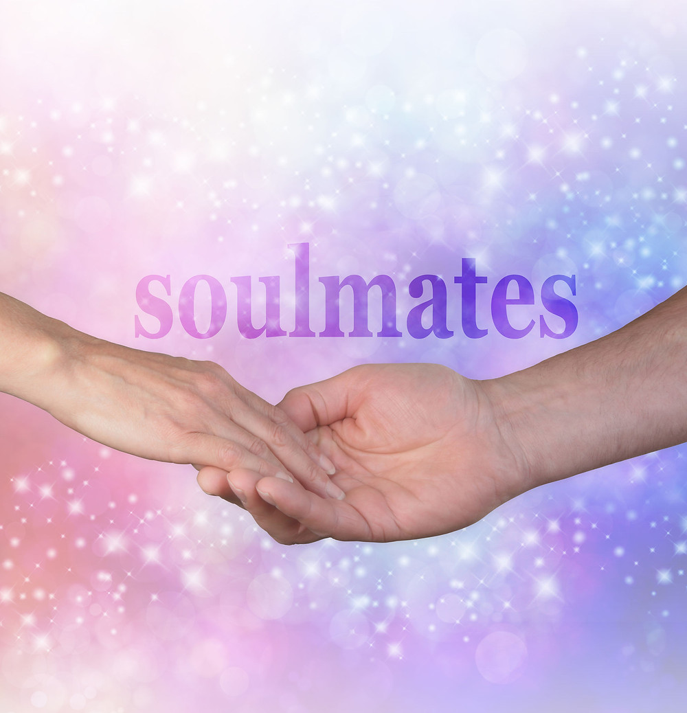 are soulmates real