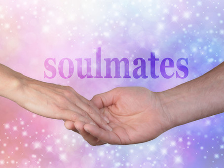 Are Soulmates Real? 6 Things You Need To Know.