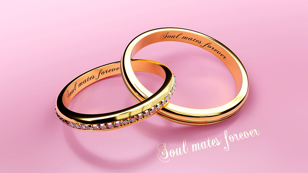 soulmate or life partner are soulmates forever