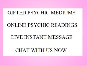 Cheap Psychic Readings Online | Live Chat