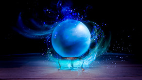 10 Tips. How To Use A Crystal Ball. The Beginners Guide