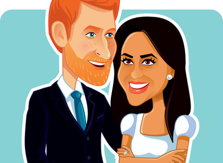 Shocking Psychic Predictions for Prince Harry and Meghan Markle