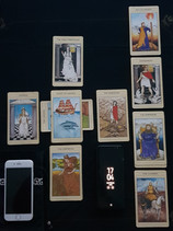 free tarot reading online