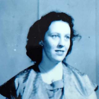 Joan Hallworth