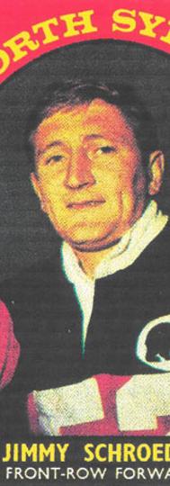 Jim Schroder
