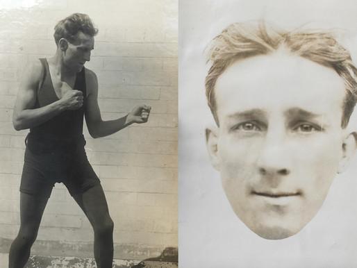 Sid Godfrey: 1920's Australian Boxing Champion