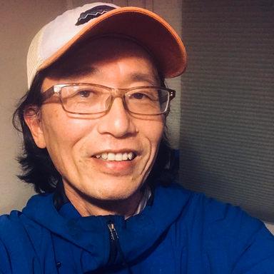廣水 乃生 氏