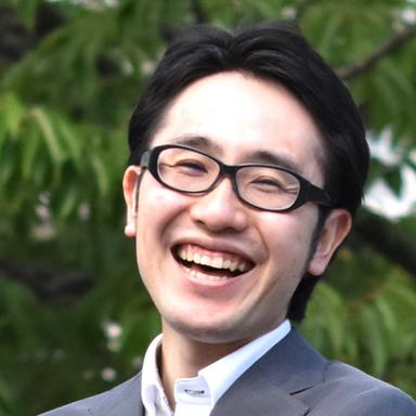 小坪 拓也 氏