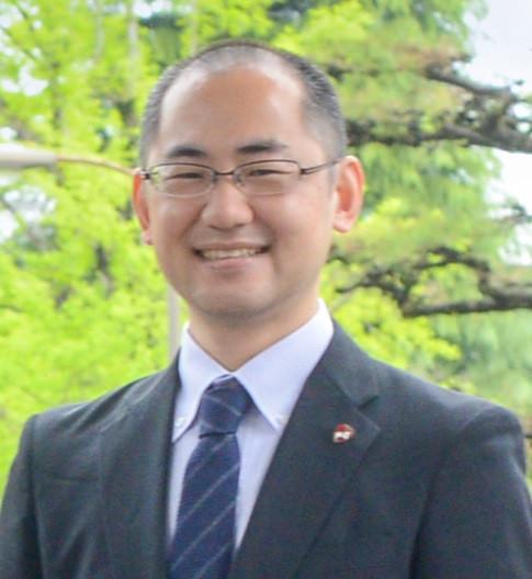 佐藤 法仁 氏