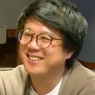 廣岡輝 氏