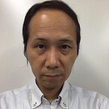 顔写真(藤井) - Fujii Shingo.jpg