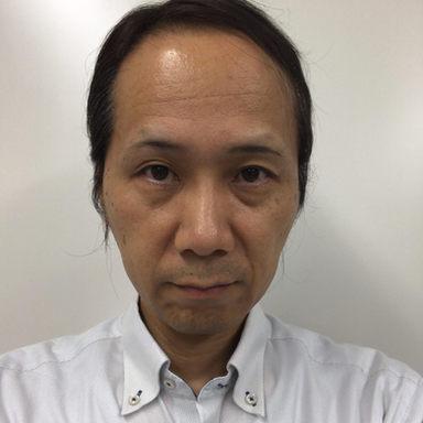 藤井 新吾 氏