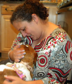 Caring for pets at home in Jackson New Jersey for the past 18 years