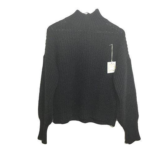 Pullover Puffärmel