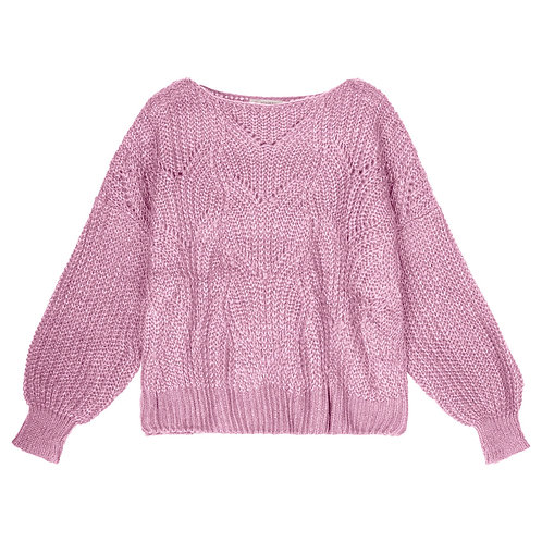 Pullover Cable