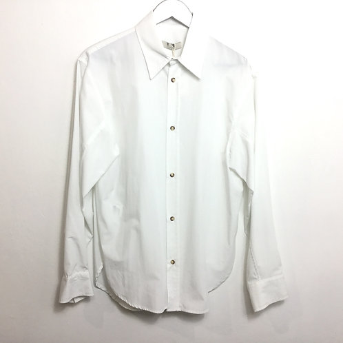 Hemd Weiß