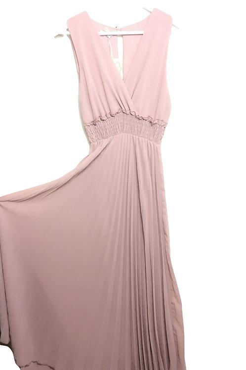 Kleid Mit V Schnitt