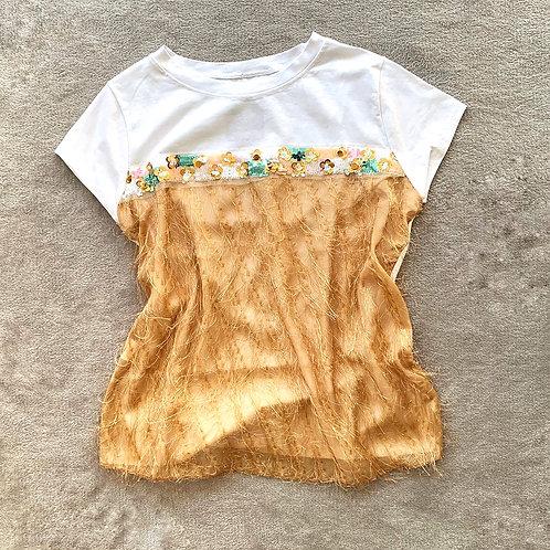 T-Shirt Pailleten