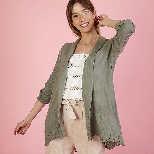 Kimono Cotton