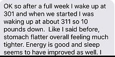 lose fat with deep water method, deep water method weightloss, deep water fat loss training, deep water training reviews, deep water nutrition reviews, deep water nutrition testimonials