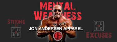 mental weakness apparel, deep water subscription