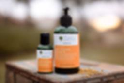 Zeeta Body Organic Body Oil - Bon Voyage Cellulite