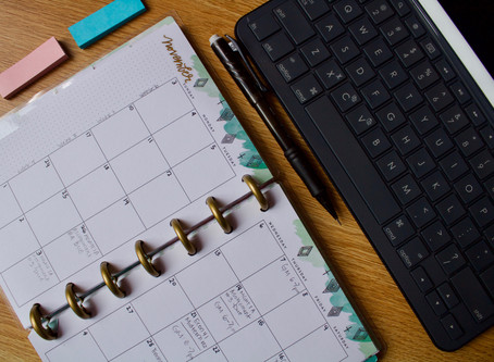 Manage Stress with these Daily Planning Strategies