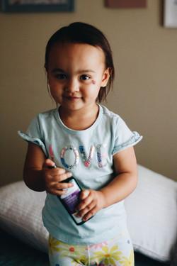 Zeeta Body - Lavender Spray - Kids