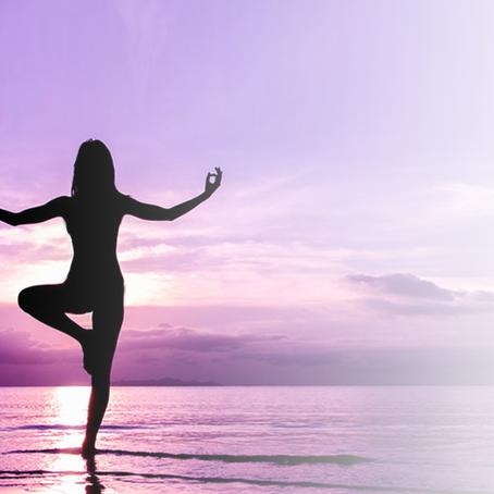 Yoga Festival Survival Guide