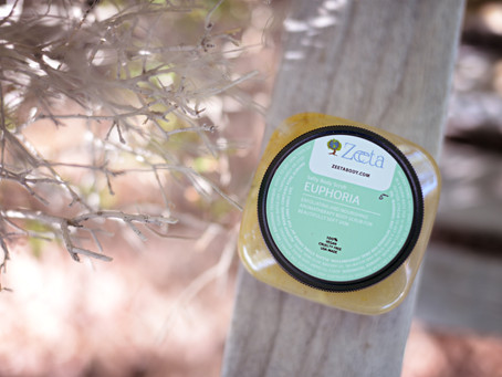 My 3 Favorite Organic Skin Care Products That Contain Lemon Essential Oil