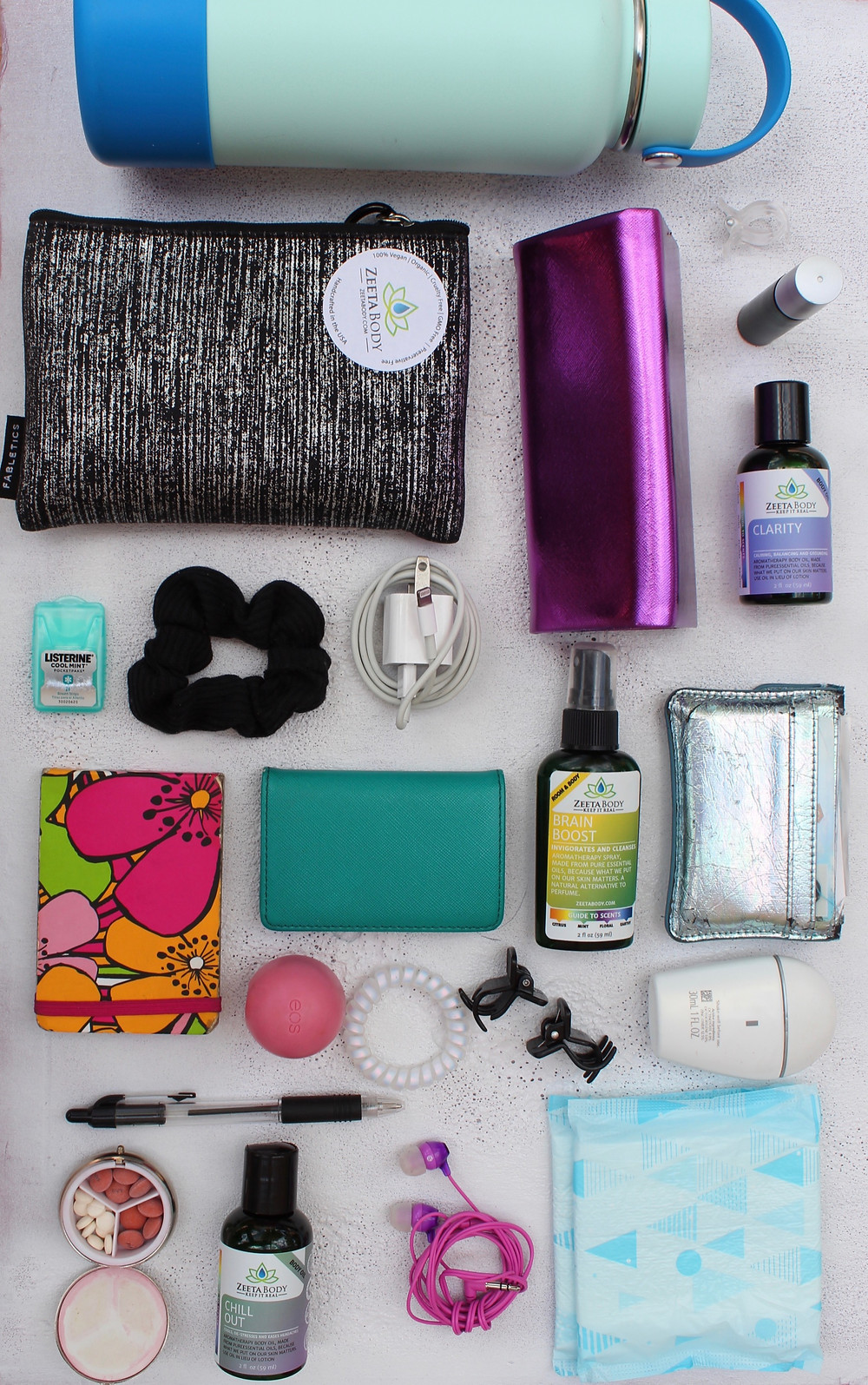 Everything you need for back to school, what's in my bag