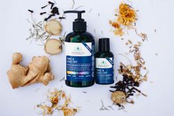 Zeeta Body - Body Oil for sore muscles - Take A Load Off