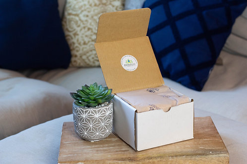 BOX OF THE MONTH - 6 MONTH SUBSCRIPTION