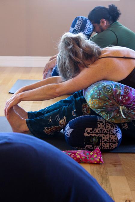 Zeeta Body - Bolster, Yoga Prop