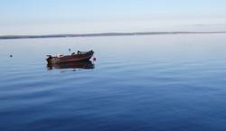 Beautiful Houghton Lake
