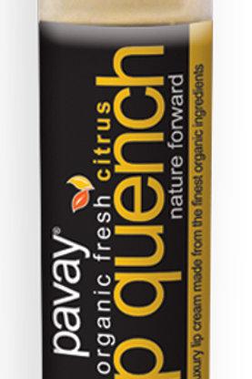Pavay Lip Quench® fresh_citrus cream balm