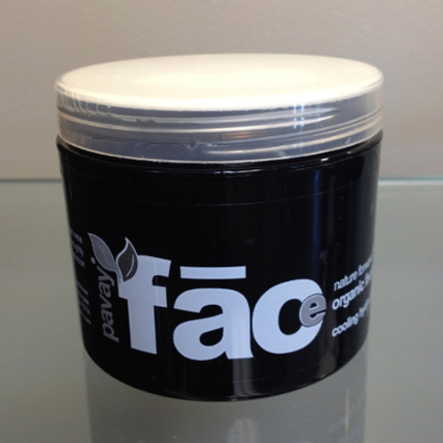PavayFace® hydra-gel cooling mask